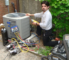 Total Comfort Mechanical MA Heating Air Conditioning Specialists