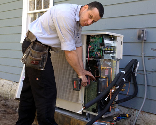 Burlington MA Heating Air Conditioning Repair