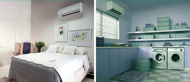 air conditioners and conditioning heatpump comfort ductless mitsubishi htm ottawa home heatpumps francis