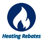 Click to view Heating Equipment Rebates