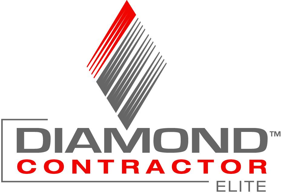 MA Mitsubshi Elite Diamond Contractor