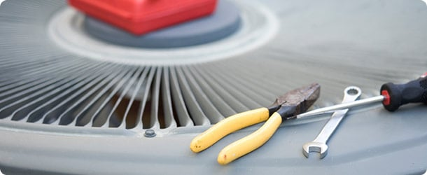 Total Comfort Air Conditioning Services - Burlington MA
