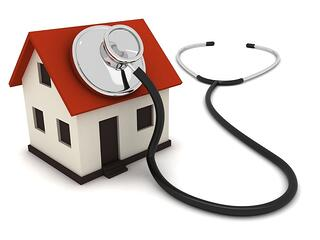 Take control of your home's health